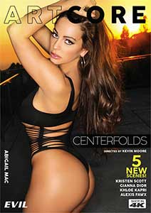 Artcore Centerfolds (2019) Film Erotic Online in HD 1080p