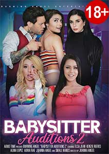 Babysitter Auditions 2 (2019) Film Erotic Online in HD 1080p
