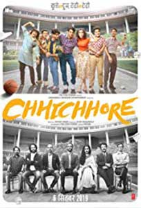 Chhichhore (2019) Film Indian Online Subtitrat in Romana