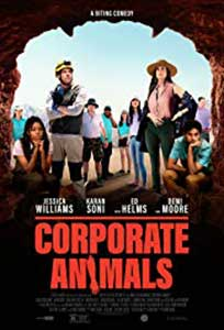 Corporate Animals (2019) Online Subtitrat in Romana