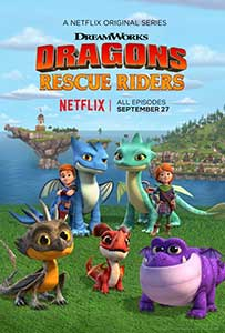 Dragons Rescue Riders (2019) Serial Online Subtitrat