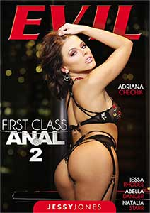 First Class Anal 2 (2019) Film Erotic Online in HD 1080p