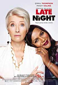 Late Night (2019) Online Subtitrat in Romana in HD 1080p
