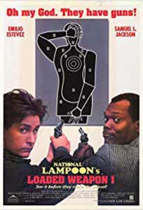 Loaded Weapon 1 (1993) Online Subtitrat in Romana