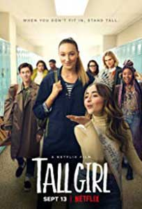Tall Girl (2019) Online Subtitrat in Romana in HD 1080p