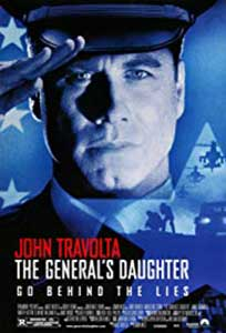 The General's Daughter (1999) Online Subtitrat in Romana