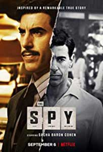 The Spy (2019) Online Subtitrat in Romana