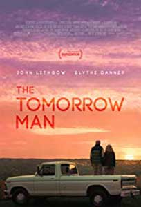 The Tomorrow Man (2019) Online Subtitrat in Romana