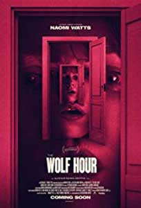 The Wolf Hour (2019) Online Subtitrat in Romana in HD 1080p