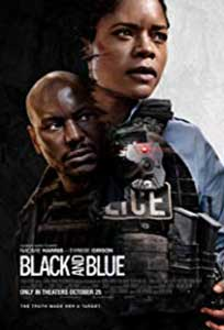 Black and Blue (2019) Online Subtitrat in Romana in HD 1080p