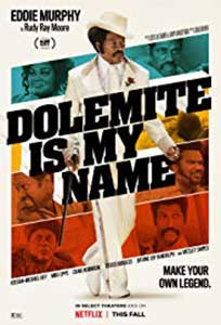 Dolemite Is My Name (2019) Online Subtitrat in Romana