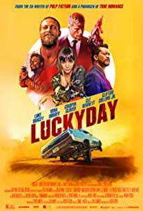 Lucky Day (2019) Online Subtitrat in Romana in HD 1080p