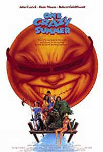 One Crazy Summer (1986) Online Subtitrat in Romana