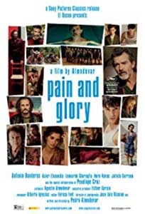Pain and Glory - Dolor y gloria (2019) Online Subtitrat