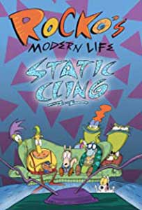 Rocko's Modern Life: Static Cling (2019) Online Subtitrat in Romana