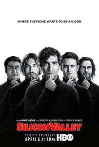 Silicon Valley (2014) Online Subtitrat in Romana