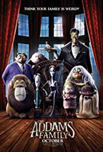 The Addams Family (2019) Online Subtitrat in Romana