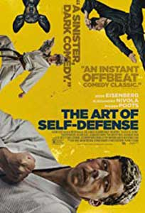 The Art of Self-Defense (2019) Online Subtitrat in Romana