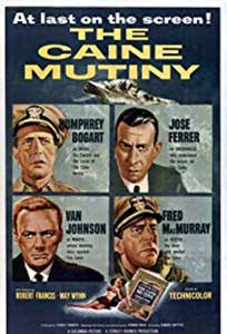 The Caine Mutiny (1954) Online Subtitrat in Romana