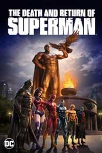 The Death and Return of Superman (2019) Online Subtitrat