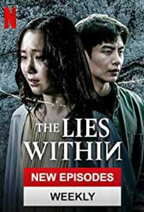 The Lies Within (2019) Serial Online Subtitrat in Romana