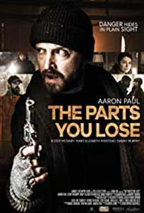The Parts You Lose (2019) Online Subtitrat in Romana