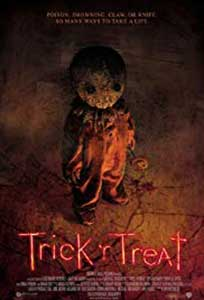 Trick 'r Treat (2007) Online Subtitrat in Romana in HD 1080p