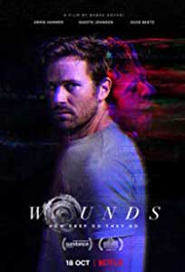 Wounds (2019) Online Subtitrat in Romana in HD 1080p