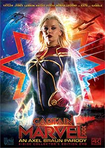 Captain Marvel XXX: An Axel Braun Parody (2019) Film Erotic Online