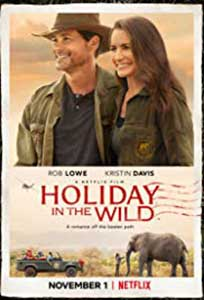 Christmas in the Wild (2019) Online Subtitrat in Romana