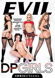 DP Girls (2019) Film Erotic Online cu Bridgette B