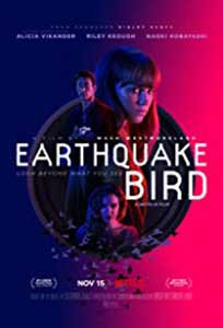 Earthquake Bird (2019) Online Subtitrat in Romana