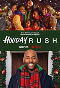 Holiday Rush (2019) Online Subtitrat in Romana