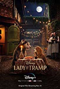 Lady and the Tramp (2019) Online Subtitrat in Romana
