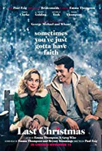 Last Christmas (2019) Online Subtitrat in Romana in HD 1080p