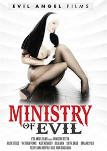 Ministry Of Evil (2019) Film Erotic Online in HD 1080p