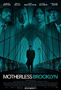 Motherless Brooklyn (2019) Online Subtitrat in Romana