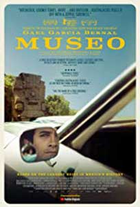 Museo (2018) Online Subtitrat in Romana in HD 1080p
