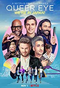 Queer Eye: We're in Japan! (2019) Serial Online Subtitrat