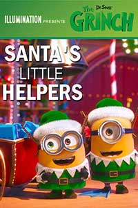 Santa's Little Helpers (2019) Online Subtitrat in Romana