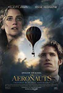 The Aeronauts (2019) Online Subtitrat in Romana in HD 1080p