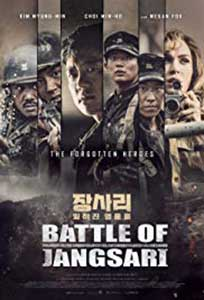 The Battle of Jangsari (2019) Online Subtitrat in Romana