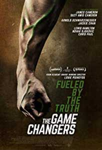 The Game Changers (2018) Documentar Online Subtitrat in Romana