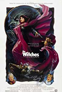 The Witches (1990) Online Subtitrat in Romana in HD 1080p