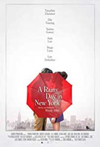 A Rainy Day in New York (2019) Online Subtitrat in Romana