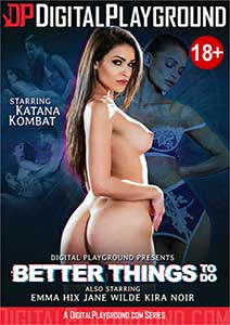 Better Things To Do (2019) Film Erotic Online in HD 1080p