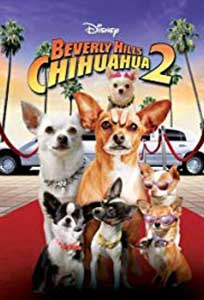 Beverly Hills Chihuahua 2 (2011) Online Subtitrat in Romana