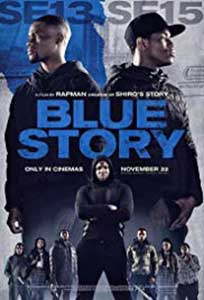 Blue Story (2019) Online Subtitrat in Romana in HD 1080p