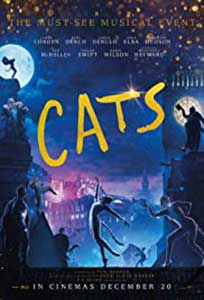 Cats (2019) Online Subtitrat in Romana in HD 1080p