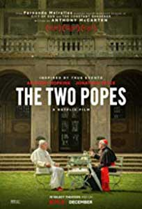 Cei doi papi - The Two Popes (2019) Online Subtitrat in Romana